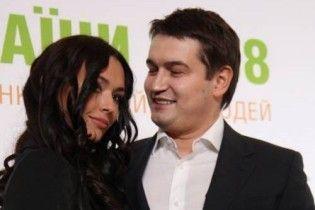 Жена Андрея Ющенко больше не хочет от него детей