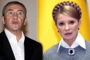Черновецкий назло Януковичу позволит Тимошенко выдвинуться в мэры Киева