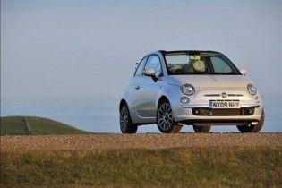 В Европе выбрали лучший автомобиль для геев-2010