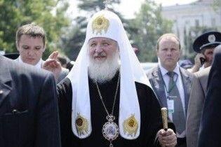 Из-за визита Кирилла перекроют пол-Одессы