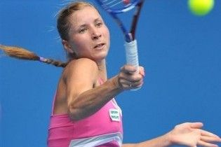 Алена Бондаренко вышла в третий круг Roland Garros