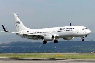 Немецкий авиалайнер приземлился в Греции из-за угрозы взрыва