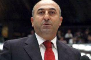 ПАСЕ впервые возглавил представитель Турции
