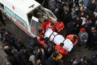 """Найден один из """"черных ящиков"""" самолета, который разбился в Индии"""
