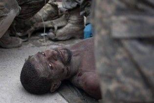 Число погибших от землетрясения на Гаити возросло до 170 тыс. человек