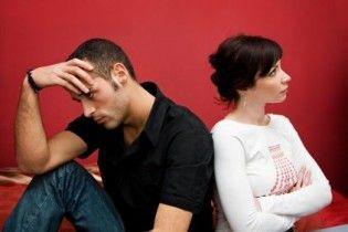 Женщинам ссориться полезно, а мужчинам - вредно