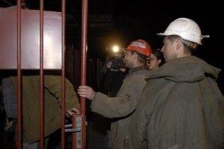Названа причина взрыва на российской шахте