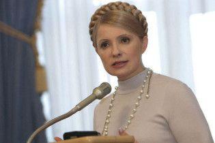 Тимошенко: базы отдыха под Киевом заполнены боевиками