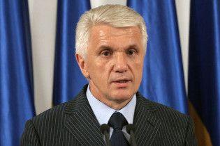 Литвин прогнозирует увеличение численности коалиции
