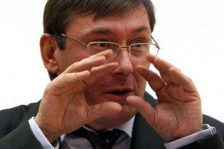 Турчинов: информация об увольнении Луценко судом - вранье ПР