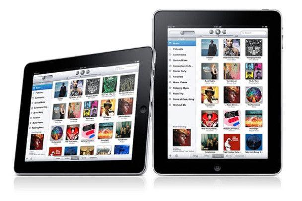 Китайцы обвинили Apple в краже дизайна iPad