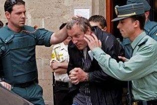 Русских мафиози в Испании освободили под залог в полтора миллиона евро