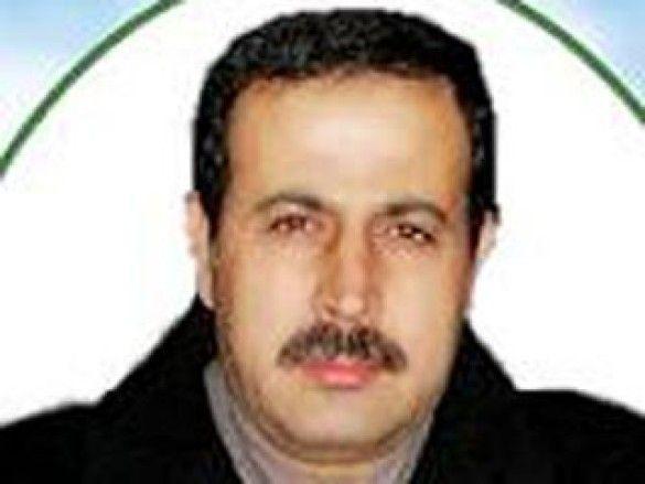 Махмуда аль-Мабух. Фото з сайту Al Bawaba