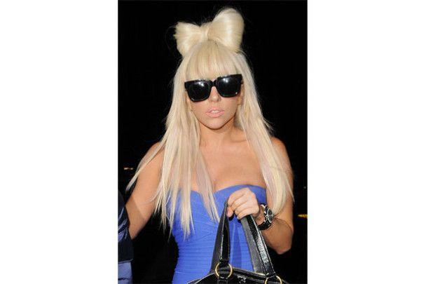 Lady GaGa отказалась от секса
