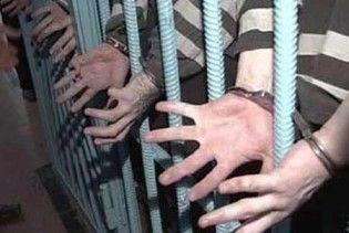 КС заменил смертную казнь на пожизненное