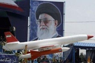Иран разработал новый вид оружия, чтобы дать отпор американцам
