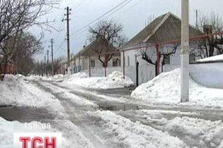 В Украину возвращаются 20-градусные морозы