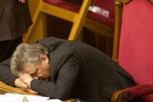 Депутаты нашли деньги на повышение собственного комфорта