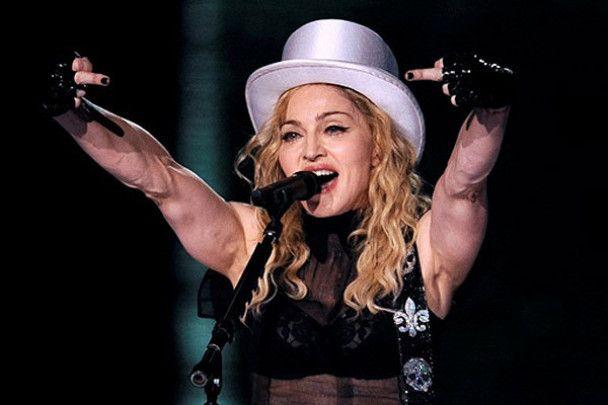 Бритни Спирс и Lady GaGa - самые богатые женщины Голливуда