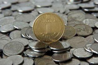 В 2010 году в Украине импорт товаров превысил экспорт на 2,1 млрд гривен