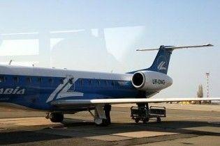 Три украинских авиакомпании объединятся в альянс