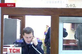 В Одесской области банда воров захватила в заложники милиционеров