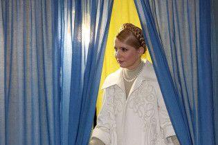 Тимошенко начала собирать доказательства фальсификаций на выборах