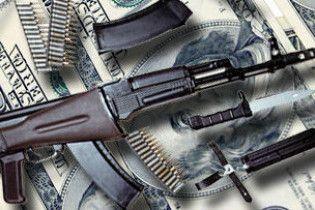 Украина за год заработала свыше миллиарда долларов на продаже оружия