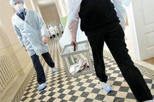 В больницах Тернополя вводят книгу жалоб и предложений