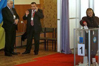 Наблюдатели: Украина к выборам готова