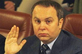 Шуфрич назвал состав новой коалиции