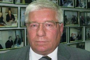 БЮТ: нардеп Чечетов угрожал членам окружкома на Луганщине