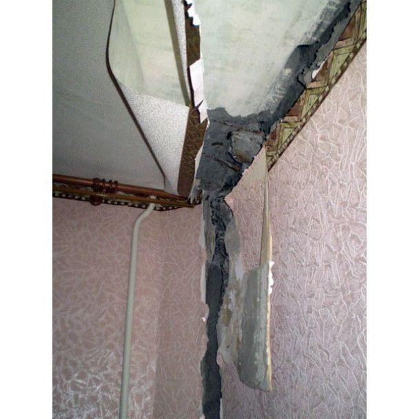 Взрыв в луганской девятиэтажке мог быть попыткой самоубийства