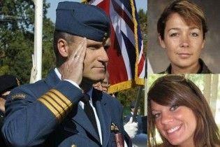 Командир крупнейшей канадской базы ВВС сознался в серийных убийствах и изнасилованиях