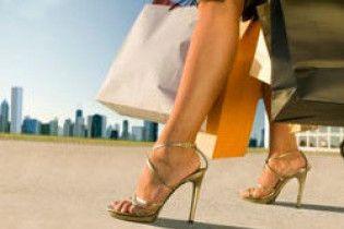 Высокие каблуки сильно вредят женскому здоровью