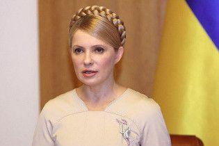 НУ-НС обвинил Тимошенко в попытке развалить фракцию