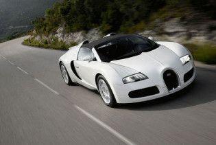 Bugatti анонсировал самый быстрый автомобиль в мире