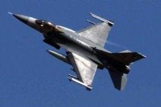 Нидерланды присоединились к военной операции против Ливии