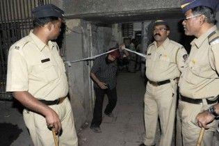 В Индии убит адвокат подозреваемый в организации терактов в Мумбаи