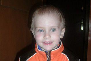Помогите спасти жизнь 5-летнего мальчика