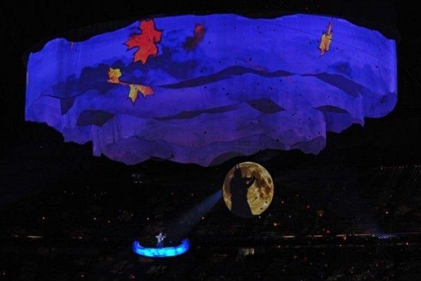В Ванкувере открылись Олимпийские игры-2010