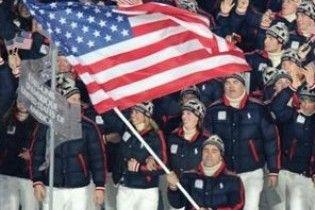 Американцы вышли в лидеры Олимпиады в Ванкувере