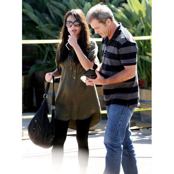 Мел Гибсон не дает денег на дочь