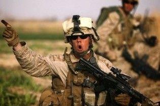 """Американцы заявили о захвате военного лидера """"Талибана"""""""
