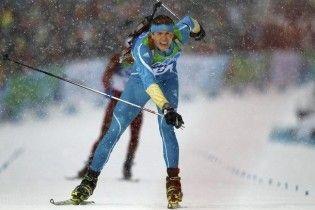 Олимпиада-2010. Украинский биатлонист финишировал 5-м в спринте