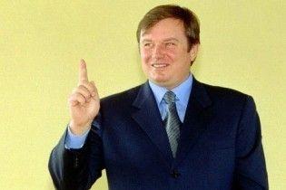 Бакая оправдали по статье, по которой осудили Тимошенко