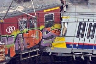 Число жертв железнодорожной катастрофы в Бельгии достигло 19 человек