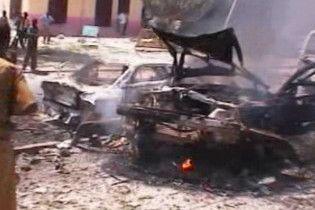 В Сомали совершено покушение на министра обороны
