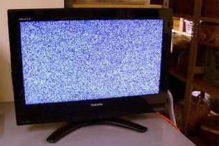 В Греции бастуют работники телевидения