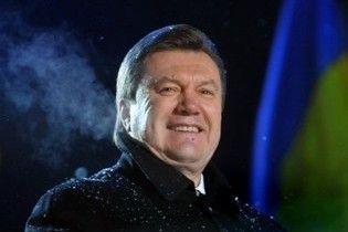 Янукович останется лидером ПР на должности президента